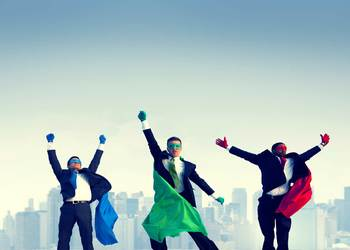 Competition time! Nominate your office hero to win an iPad 2 #OurOfficeHero