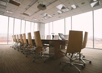 Future Trends in the Serviced Office Market