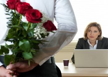 Office Romances: Eight Reasons to Keep Work and Relationships Separate