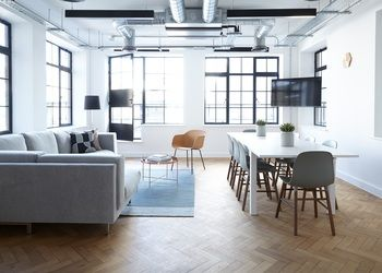 Why a serviced office could be the answer for your startup