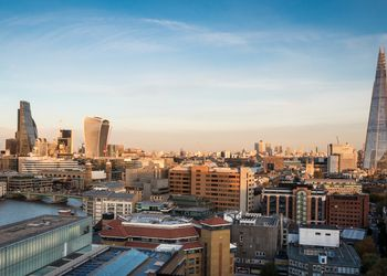 Study reveals SE1 as the hot spot for SMEs in London