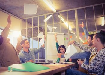 4 Ways to Help Younger Employees Thrive in the Workplace