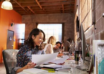 Tips for finding an office space both you & your employees love