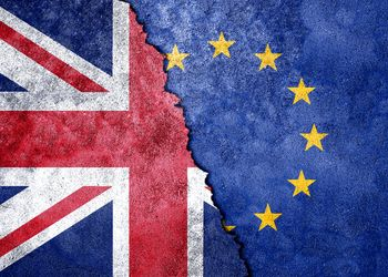 How can companies benefit from serviced office space in the wake of Brexit?