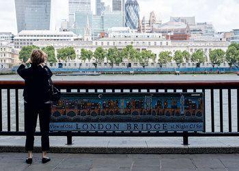 London Bridge #LiveYourLunchBreak