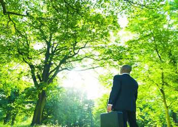 Ways to make your business greener