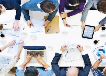 5 ways to make meetings more productive