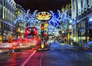 Christmas Party Venues & Ideas for London in 2015