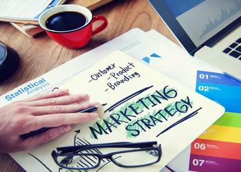 How to create a marketing plan for your business: part two