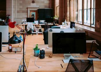 5 Questions to ask before joining a Coworking space