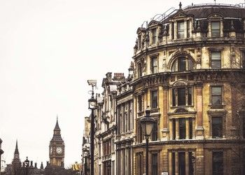 London's Finest Period Offices