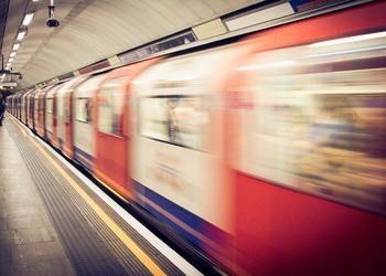 Offices Near London's Major Transport Hubs