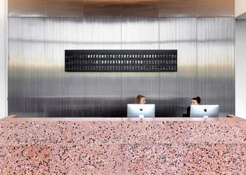 Office Of The Week | Albert Embankment