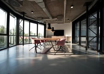 Offices With The Best Meeting Rooms