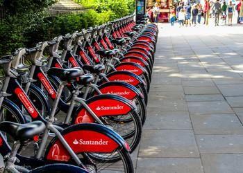 Bike Friendly Offices