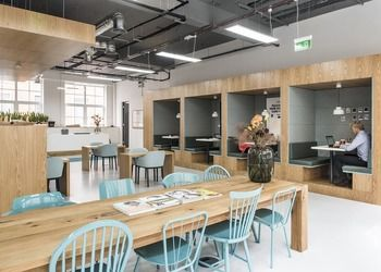 Office Of The Week - Chiswick