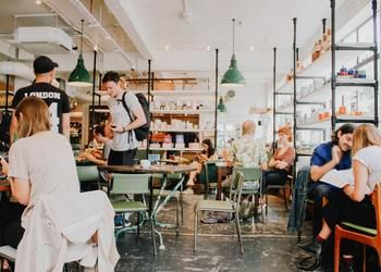 The Benefits Of Coworking Spaces