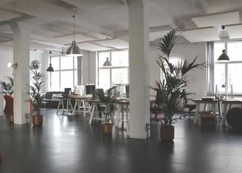 Why Large Industries Are Choosing Coworking Spaces