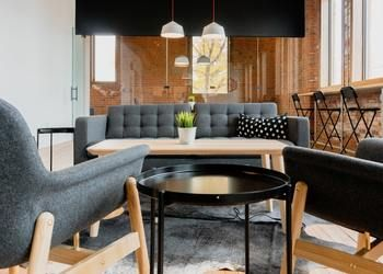 Offices With The Best Breakout Spaces