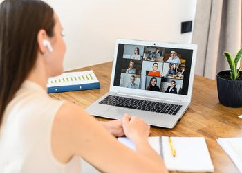 Revel in remote working part two: 3 crucial ways communication advances your business