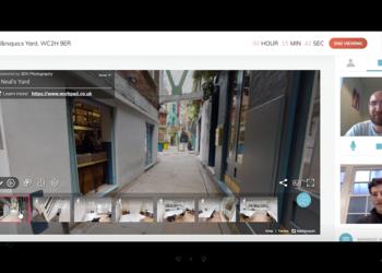 How long do virtual property viewings take?