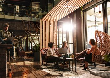 The Importance of Great Workspace Design and How it Will Benefit Your Team